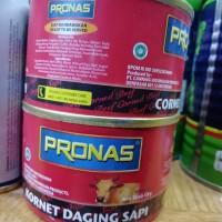 Pronas Corned Beef 120 gr
