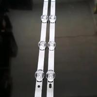 LAMPU BACKLIGHT LED TV LG 39 INCH 6V 8 LED SAMBUNG