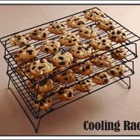 Cooling Rack 3 Susun