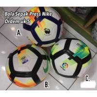 Bola Sepak Nike Ordem Liga Inggris Premier League 1718 Import Size bb16e5f0479d8