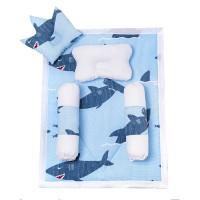 Dr.Bebe Baby Set Character - Shark