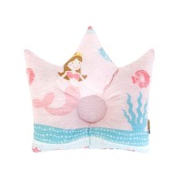 Dr.Bebe Crown Pillow - Little Mermaid