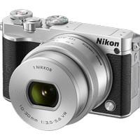 Harga promo nikon 1 j5 mirrorless digital camera with 10 30mm | Pembandingharga.com