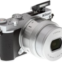 Harga promo nikon 1 j5 mirrorless digital camera with 10 30mm lens | Pembandingharga.com