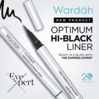 Harga Eyeliner Wardah DaftarHarga.Pw