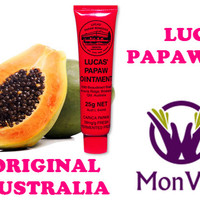 Lucas Papaw Ointment 25 gr
