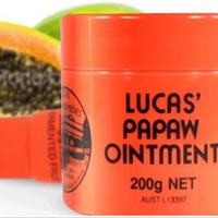 Lucas Papaw Ointment 75 GR