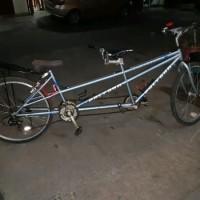 chat wa 081244962089 Sepeda Tandem Polygon Impression. menjual sepeda