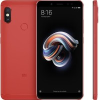 PROMO BELI 2 GRATIS 1 HP XIAOMI REDMI NOTE 5 (4GB/64GB) RED