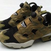 5f1f44ad030f Bape X Mita Sneaker X Reebok fury pump og