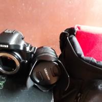 Kamera Samsung Galaxy NX