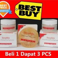 Liyoskin - Cream Pencerah Wajah Aman BPOM