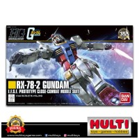 GUNDAM HGUC191 RX-78-2 96716