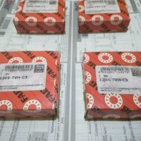 LAHER BANDUL KRUK AS 6205 DAN 6304. FAG DOUBLE BEARING 1304 1205