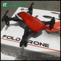 Drone Mini Mavic Altitude Hold Kamera HD Wifi FPV RC Quadcopter Murah