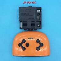 Remote Control Bluetooth + Receiver 6v mobil/motor mainan aki