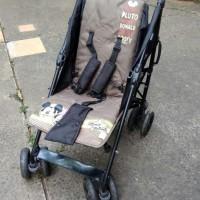 Stroller Bayi (Preloved)