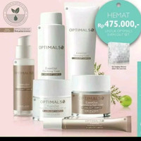 cream muka novage optimal even out