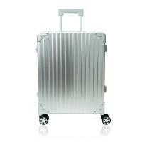 Armando Caruso 9321 Cabin Beauty Case Silver thumbnail