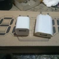 Adaptor USB 5v DC untuk jam digital