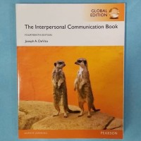 The Interpersonal Communication Book 14ed