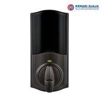 Smart Lock Convertion Kit Kevo CONVERT ELC.DB.925 Black