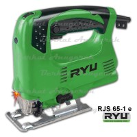 RYU RJS 65-1 E Mesin Jigsaw Potong Triplek / Gergaji Kayu RJS65-1E