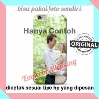Case Oppo Realme C1 - Bisa Request Gambar / Foto Sendiri