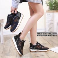 LOUIS VUITTON SNEAKER SHOES 2385||Sepatu Wanita Cantik|Sepatu Import M
