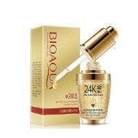 Harga bioaqua serum 24k gold serum wajah muka face serum bioaqua gold | antitipu.com