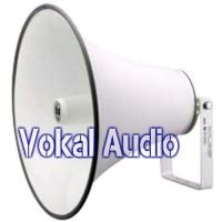 Harga speaker corong horn toa zh 652 t original 50 | Pembandingharga.com