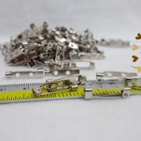 PENITI BROS 3/4 inch (2cm) 144pcs A