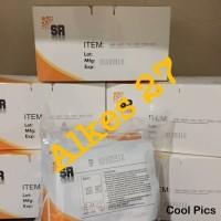 Alat Test Urin Drugs Abuse Multi 6 Parameter AMP THC Mop COC BZO MET