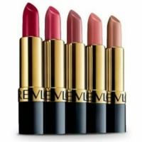 Harga Lipstik Revlon Travelbon.com