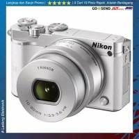 Harga kamera nikon 1 j5 mirrorless | Pembandingharga.com