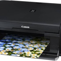 Printer Canon PIXMA MP287