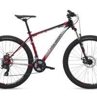Sepeda Polygon 275 Cascade 2 Terbaru