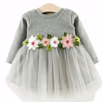 Baju Anak Perempuan Dress baby