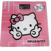 Timbangan Digital Hello Kitty Timbangan Badan HK Personal Weight Scale