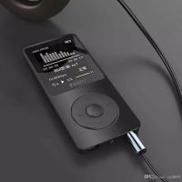 IPOD Ruizu X02 8GB MP3/MP4 PLAYER ORIGINAL