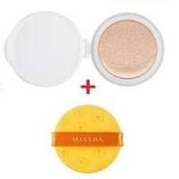 MISSHA X LINE M Magic BB Cushion Moisture Sally Edition (Refill)
