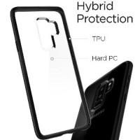 SPIGEN SGP Ultra Hybrid Series Samsung Galaxy S9 Plus O Berkualitas
