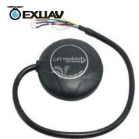 EXUAV NEO M8N GPS High Precision Module - Pixhawk connector