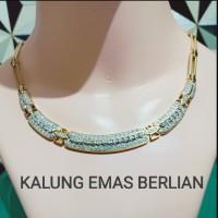 Harga Kalung Berlian Travelbon.com