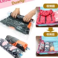 Plastik Vacuum 40 x 60 cm, Vacum Bag Plastic Vakum