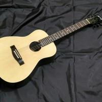 Gitar Akustik martin&co natural