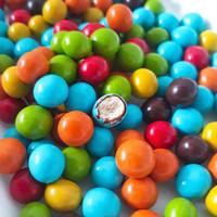 Coklat Lagie Miniball Warna 1kg