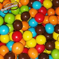 Coklat Lagie Miniball Warna 500gr