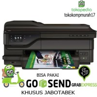 Printer HP Officejet 7610 Wide Format E-All-In-One