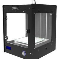 3D Printer Ukuran Besar - Solo 3D Printer SL 220